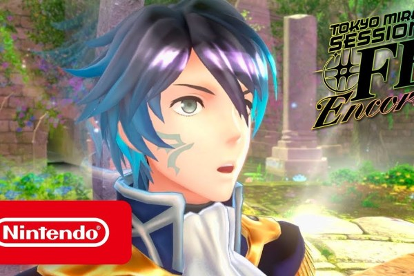 New Scans: Tokyo Mirage Sessions FE Encore