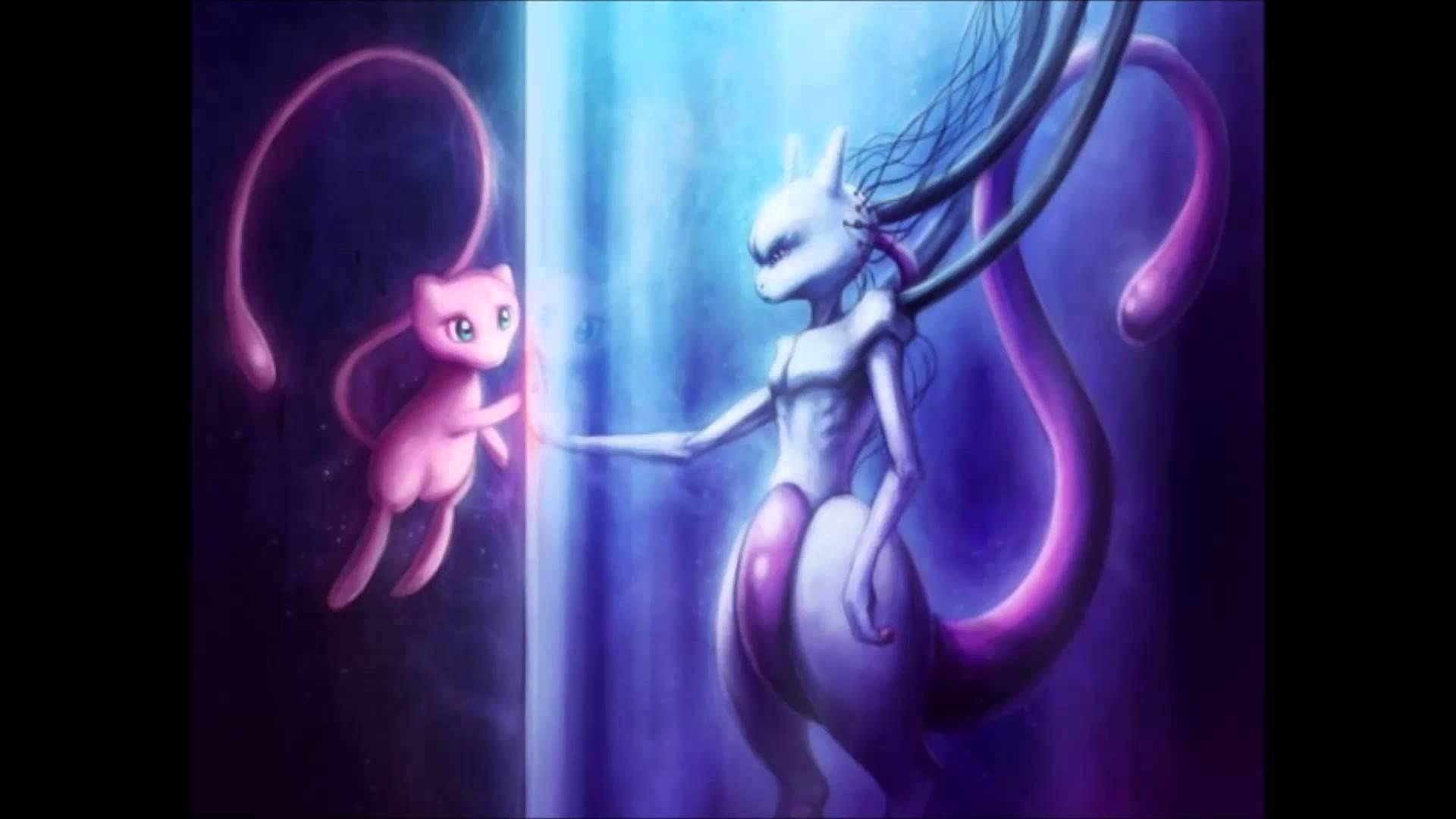 Mewtwo Strikes Back Evolution on netflix