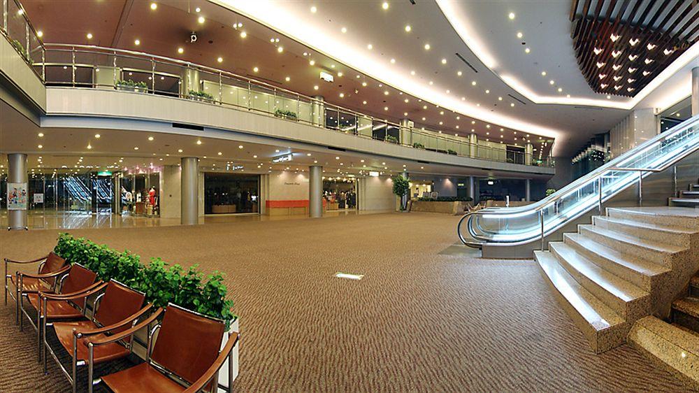 Otsu Prince Hotel