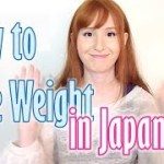 How to lose weight in Japan