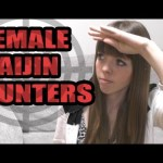 Japanese women HUNT foreign guys?