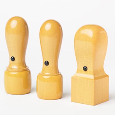 Incorporation Hanko Seal Set
