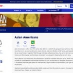 PBSのドキュメンタリーAsian Americansの無料公開