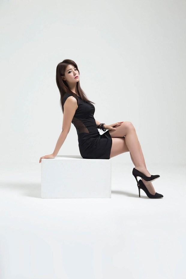 Mina Fujii |Japanese model photo