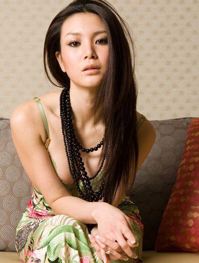 Kurara Chibana beauitiful Japanese model