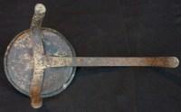 Antique lamp 1800s