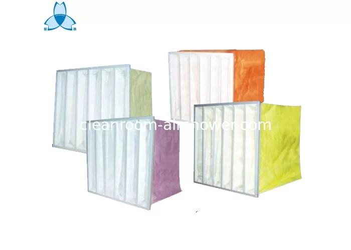 高い塵は容量の小型のエア フィルターを含んでいます