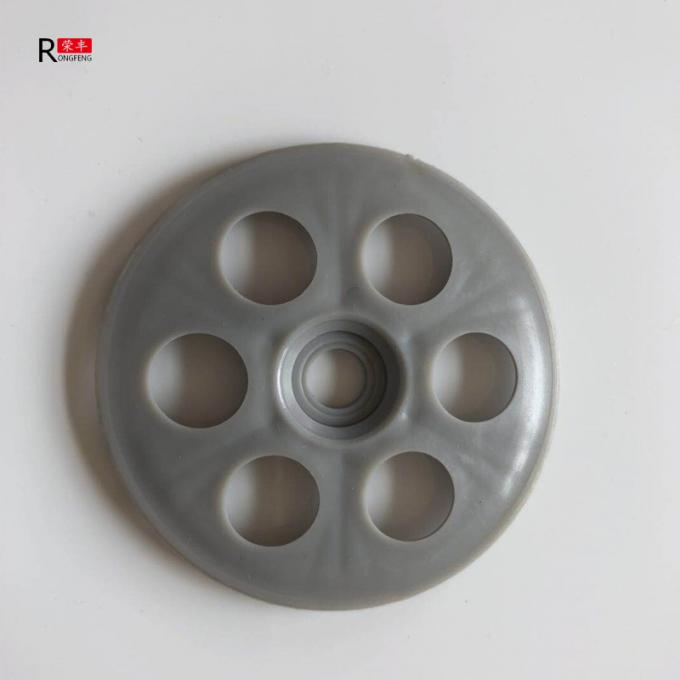 高溫PPのPEのプラスチック絶縁材の洗濯機耐熱性60mm