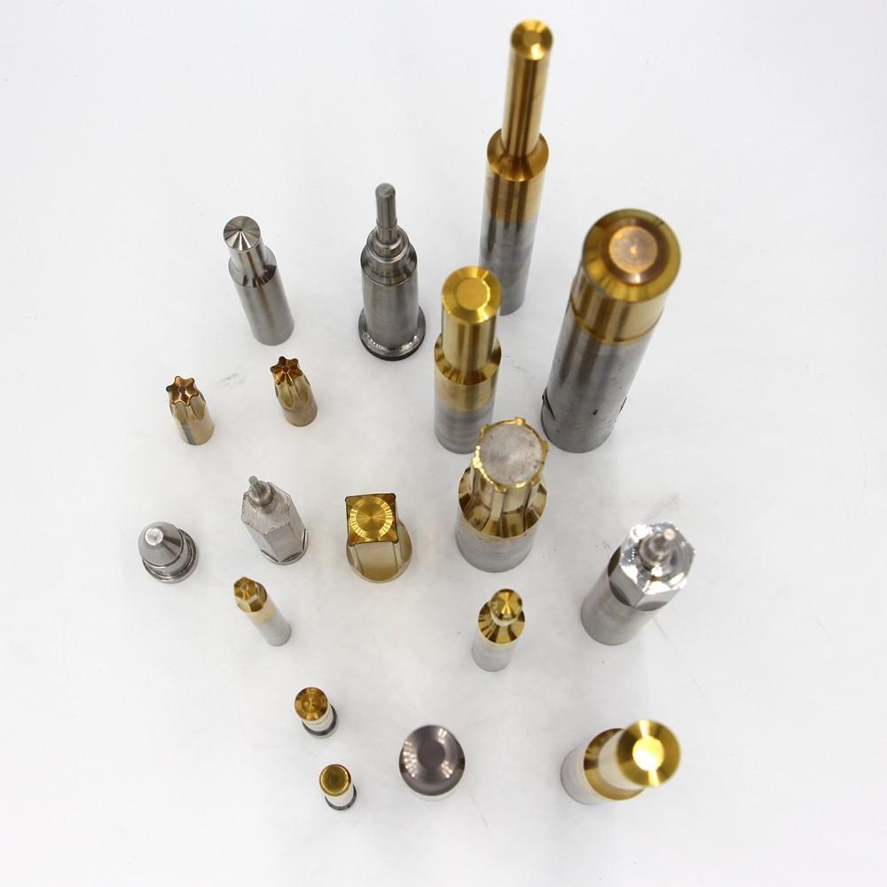 穿孔器Pinのさまざまな形およびコーティングHSSの穿孔器の ...