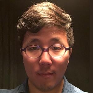 Photo of Andrew Way Leong