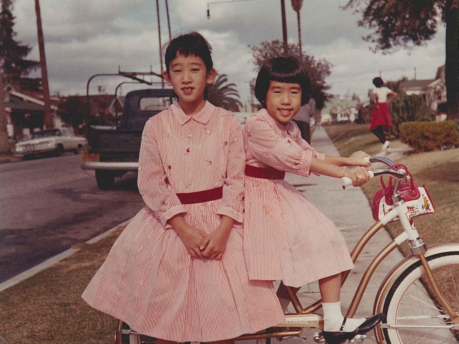 "Photo: ""John album 20d.jpg,"" Yamashita Family Archives. Courtesy of Karen Tei Yamashita."