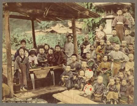 Country Children