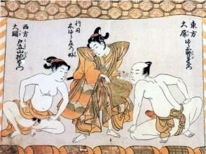Erotic Sumo