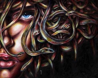 Medusa No Two