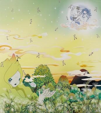 Yuyake-chan Miss Sunset