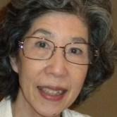 Yoko Oike-Wong