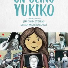 On Being Yukiko Cover RGB FINAL 150dpi