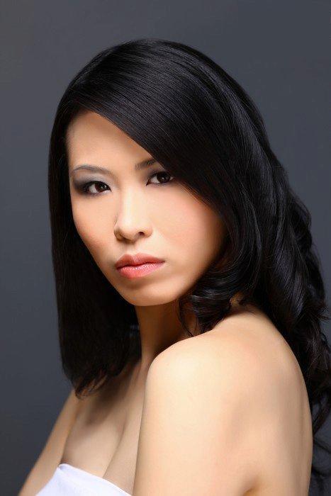 Catalina Yue - Headshot