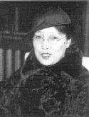 Tamura Toshiko