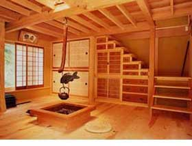 ... Company, Traditional Japanese Architectural Woodworking, Seattle, WA