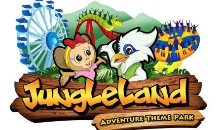 [EVENT] (Update) Kamu Cosplayer? Yuk Jalan-Jalan ke 'Jungle Land'