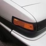 1985 Toyota SR5 AE86 08