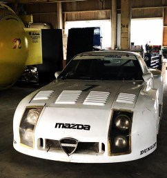 motorsport long lost mazda rx 7 le mans racer rediscovered after 35 sa 22 rx7 rotary engine diagram [ 1080 x 923 Pixel ]
