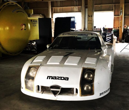 small resolution of motorsport long lost mazda rx 7 le mans racer rediscovered after 35 sa 22 rx7 rotary engine diagram