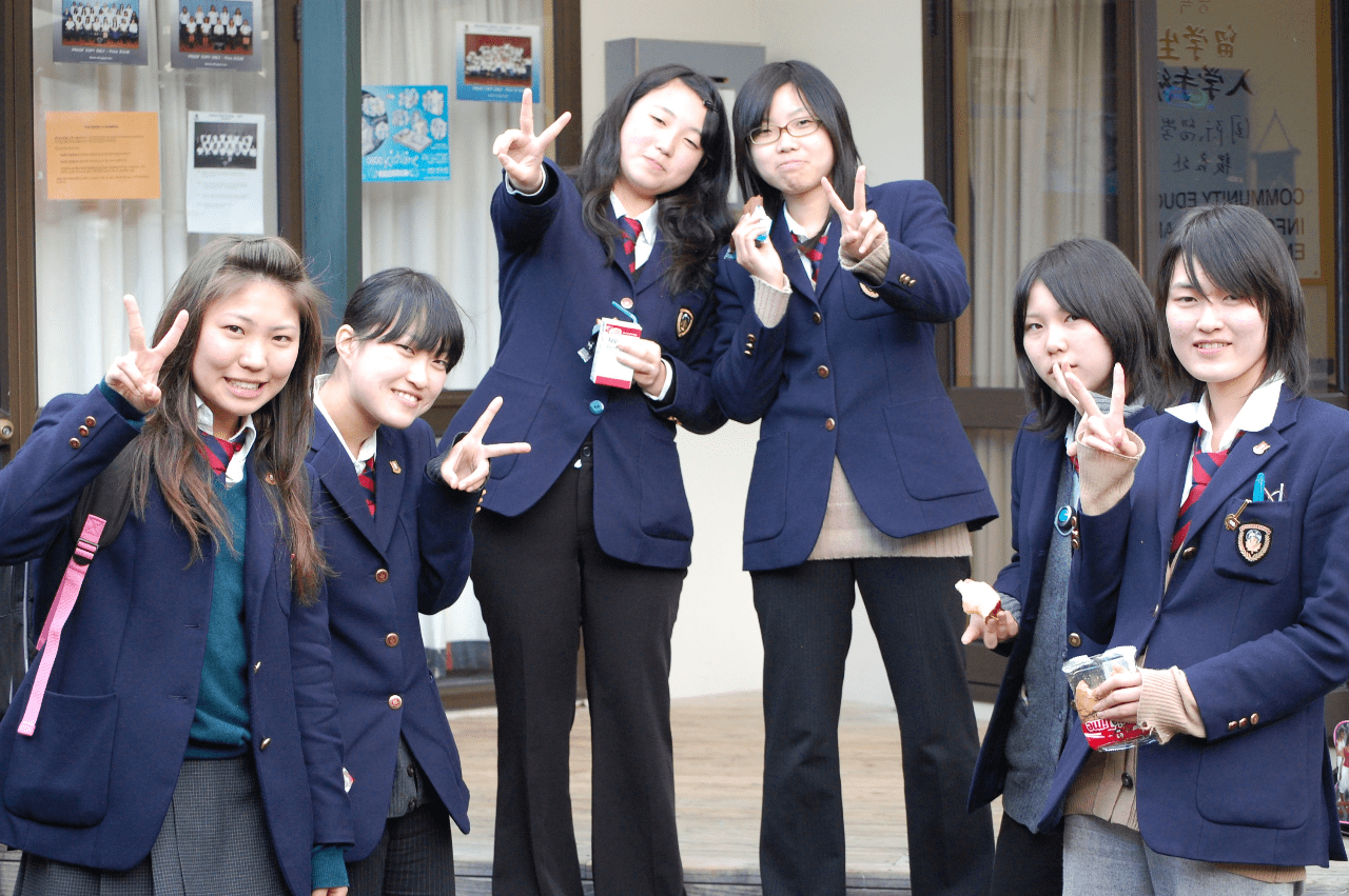 A Glimpse Of Japanese Schools Life Part 4 Japanesense