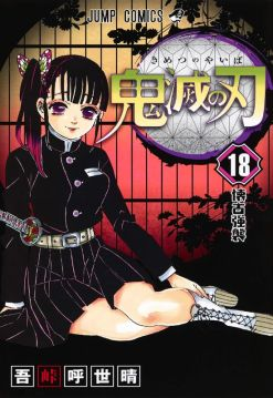 Demon Slayer 18