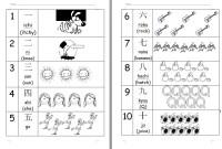 Japanese Numbers Worksheets Kindergarten. Japanese. Best ...