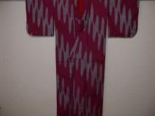 Japanese vintage kimono (130)