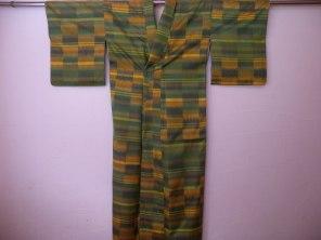 Japanese vintage kimono (72)