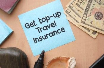 Manfaat Asuransi Perjalanan