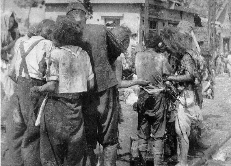 Image result for japan bombing hiroshima