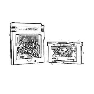 Game Boy & Color & Adv.