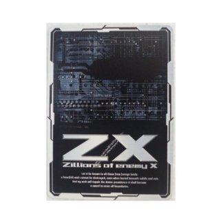 ZX Zillions of Enemy X