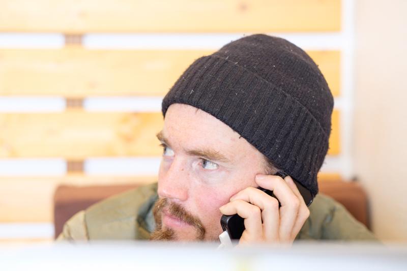 Nicholas Wolken phone