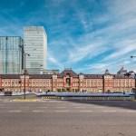 "100 Jahre ""The Tokyo Station Hotel"""