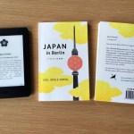 """Die 3. Auflage von """"Japan in Berlin"""" ist erschienen"""