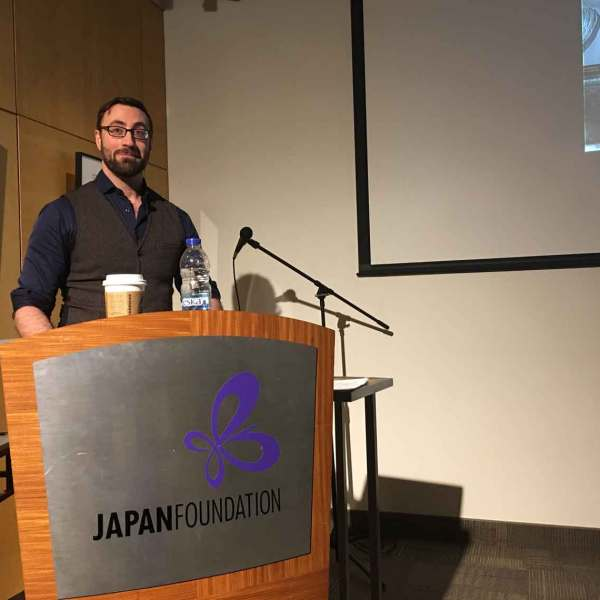 Secrets of the Smithsonian Samurai: Rediscovering the Lost 'Living Dolls' of Japan at Japane Foundation Toronto