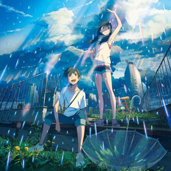 TIFF Hosts North American Premiere of Makoto Shinkai's 'Weathering With You'