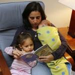 Read with children