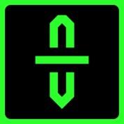 Globule et neon vert (1)