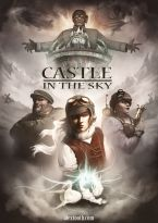 castle in the sky, alextooth