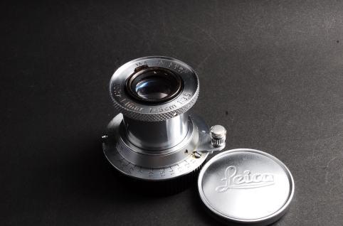 Leitz Elmar 50mm F3.5