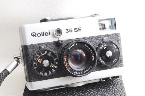 Rollei 35 SE