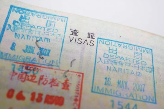 日本留學簽證的申請方法與必須文件   Japan Life Media