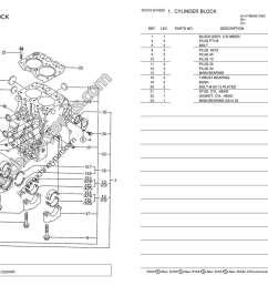 yanmar 3gm30f parts diagram circuit diagram maker [ 1400 x 989 Pixel ]