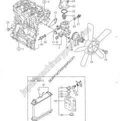 Deutz Generator Wiring Diagram Holden Vt Stereo Engine Starter Html